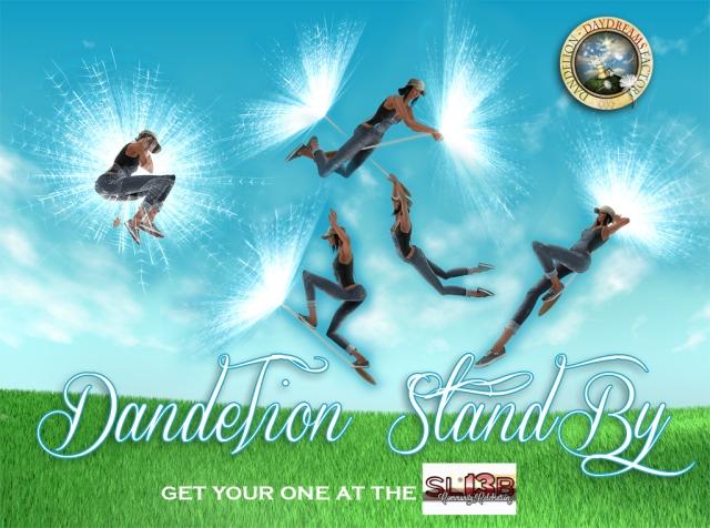 Dandelion StandBy